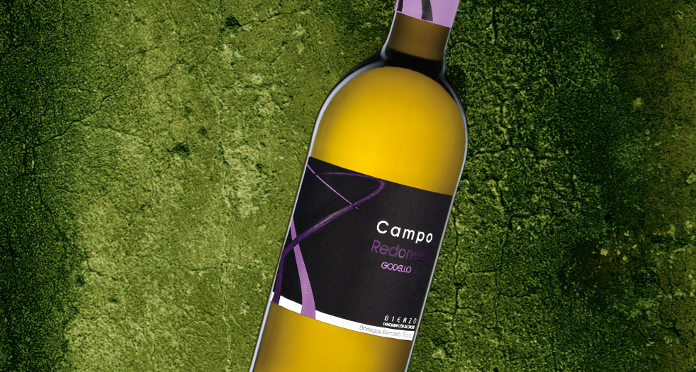CAMPO REDONDO Godello